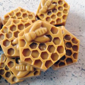 naturalny wosk pszczeli pasieka smakulskich