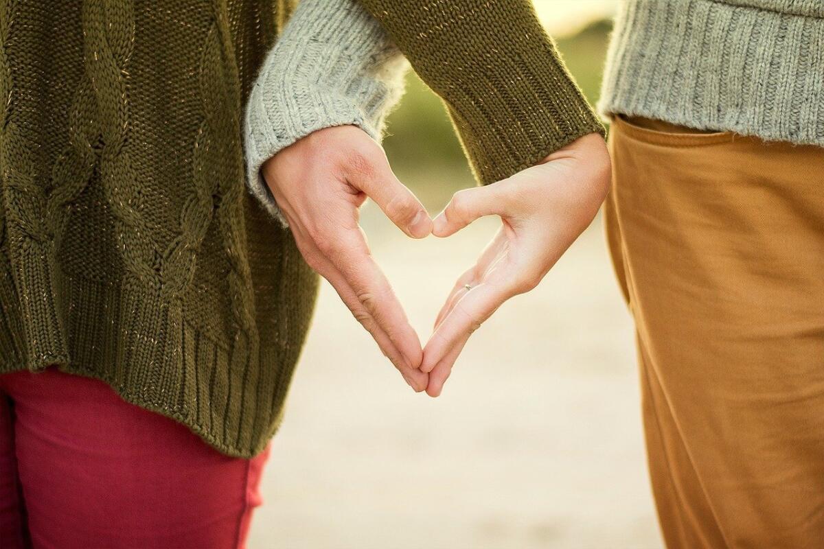 Miłość jest miodzio!