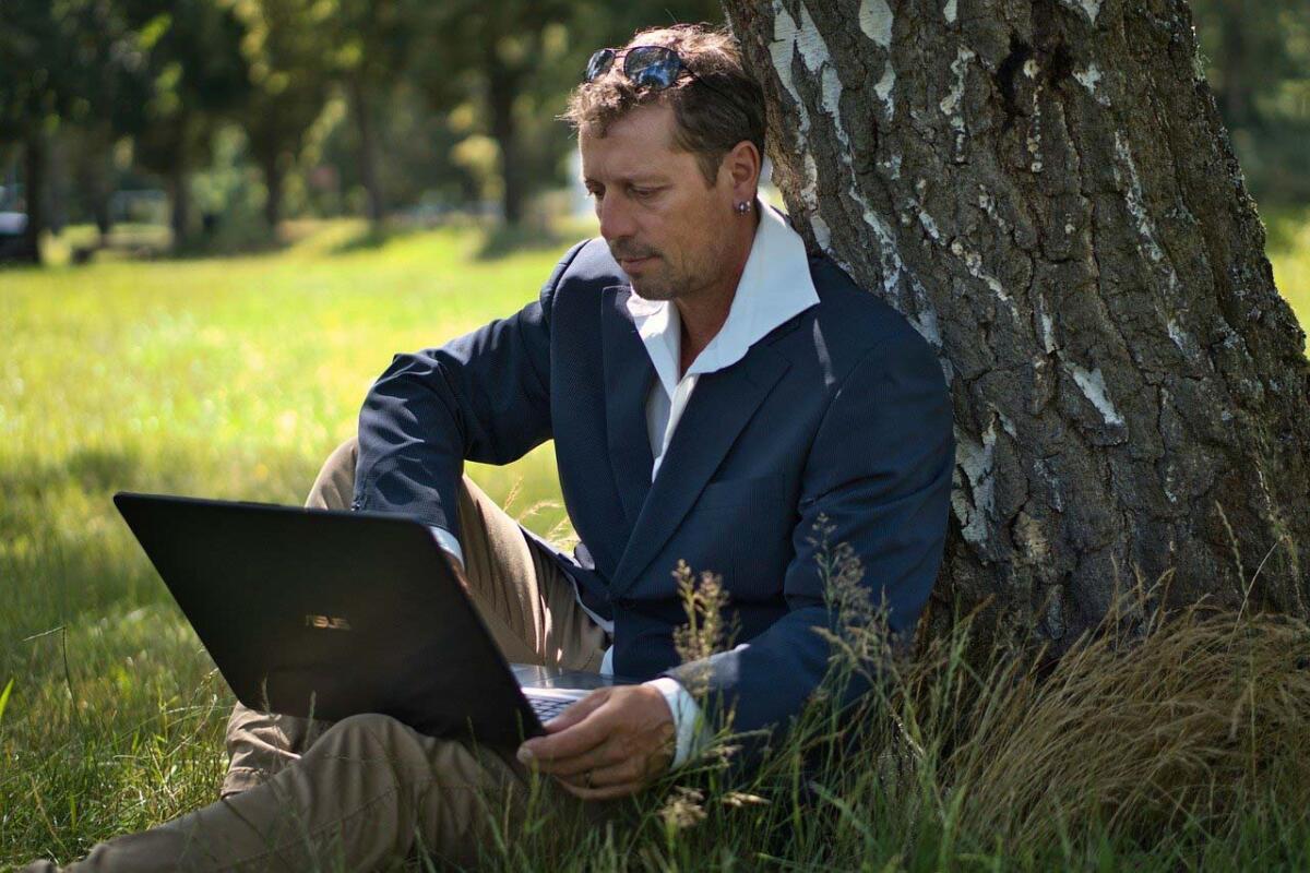Work-life balance. Praca dla człowieka, a nie człowiek dla pracy.